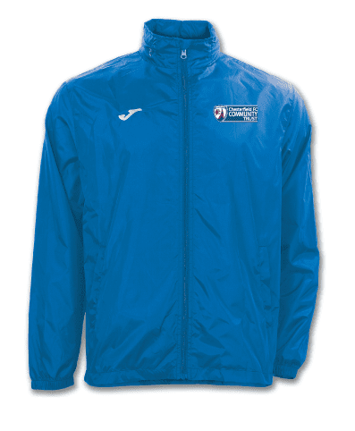 Training Splash Jacket - CFC ETC