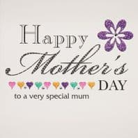 Mothers' Day Special