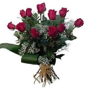 Red Roses For My Love