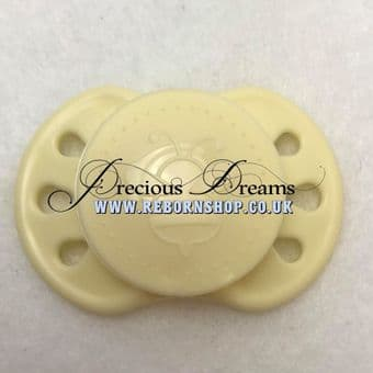 Preemie Frosted Yellow