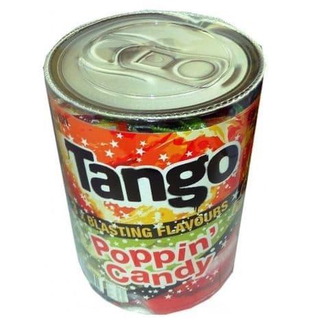 200 x Cherry, Apple or Orange Tango Popping Candy Sachets 2g - Wholesale Bulk Buy