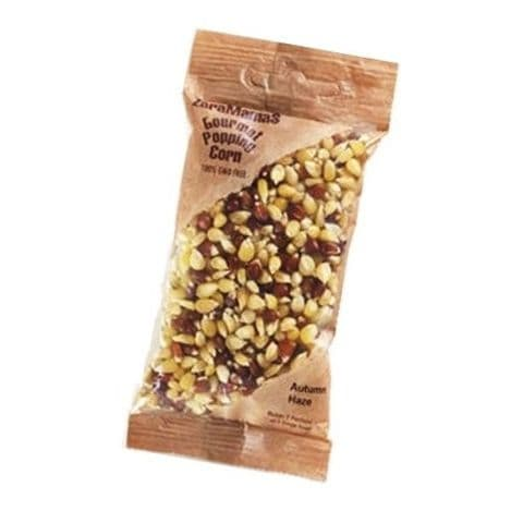 Autumn Haze - ZaraMama Popcorn Gourmet Popping Corn Bag 90g