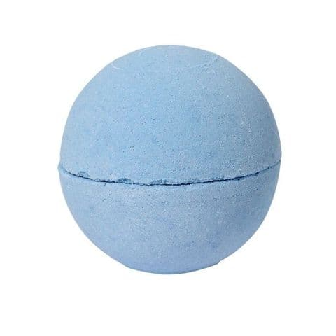Blueberry Scented Bath Fizzers Bombs - Bath Bubble & Beyond 2 x 100g