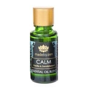 CALM Purity Range - Scented Essential Oil Blend Made By Zen 15ml