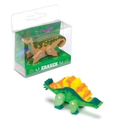 Dinosaur Eraser - Novelty Rubbers - 3D Erasers