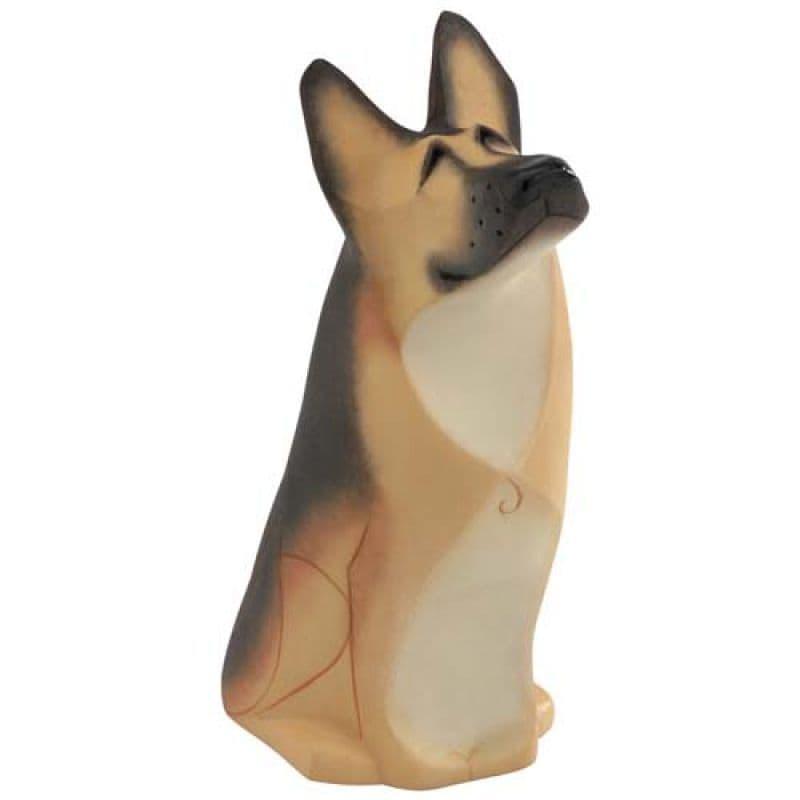 German Shepherd Dog Figurine & Money Box - My Pedigree Pals by Arora Design
