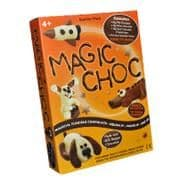 Magic Choc Starter Pack 120g - Edible Mouldable Chocolate Kit