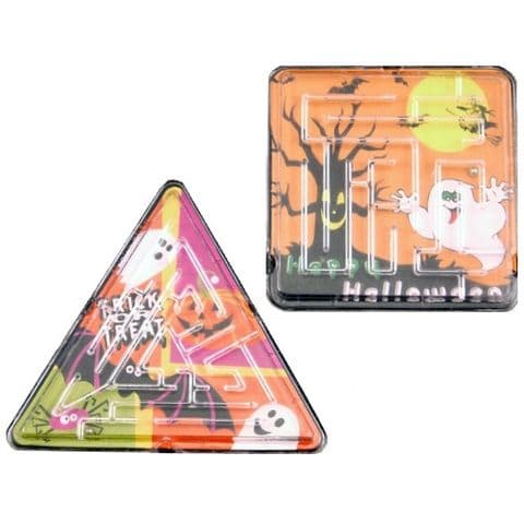 Maze HALLOWEEN Assorted Plastic Party Bag Toys