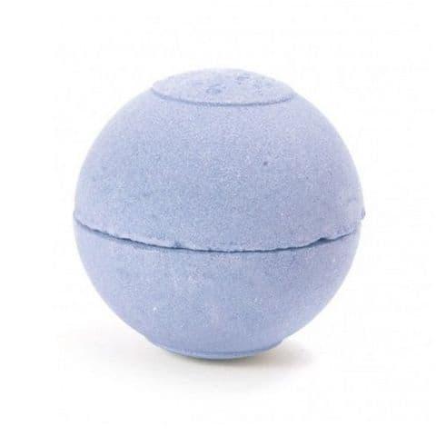 Parma Violet Scented Bath Fizzers Bombs - Bath Bubble & Beyond 2 x 100g