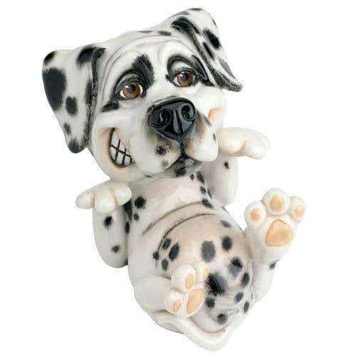 SPOT - Little Paws - DALMATIAN - Dog