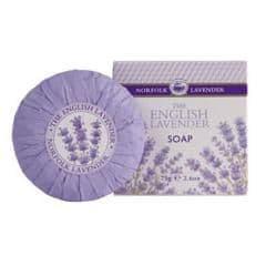 Small HAND Soap Bar ENGLISH Norfolk Lavender 75g