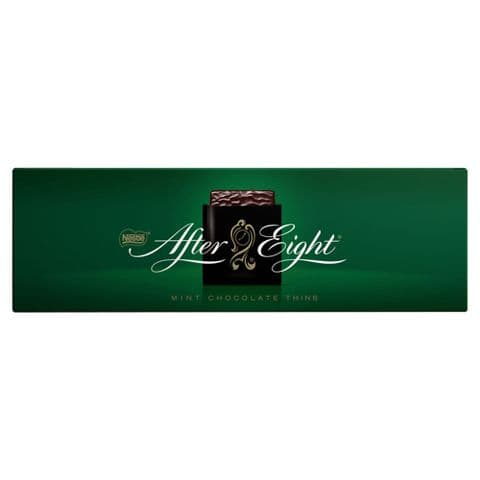 After Eight Mint Chocolate Thins Nestle 300g
