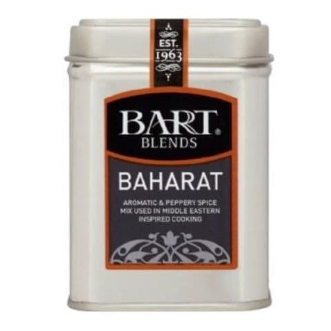 Baharat Spice Blends Bart 65g (Middle Eastern Cooking)