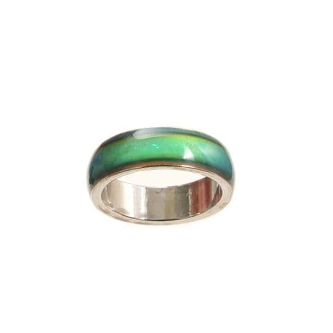 Band Mood Ring - Thoroughly Modern Miss House Of Marbles Age 5+