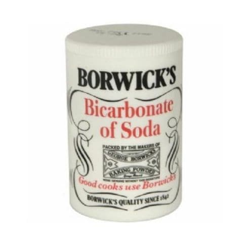 Borwick's Bicarbonate Of Soda 100g
