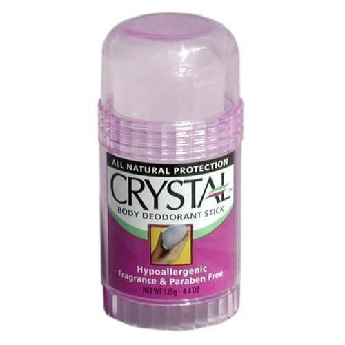 Crystal Body Deodorant - Full Size Stick  - 125g