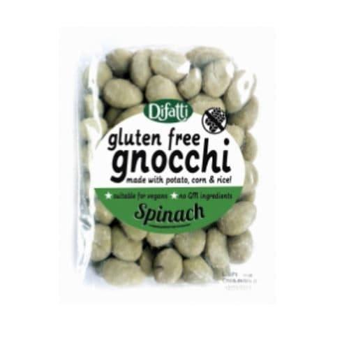 Difatti Spinach Gnocchi Gluten Free 250g