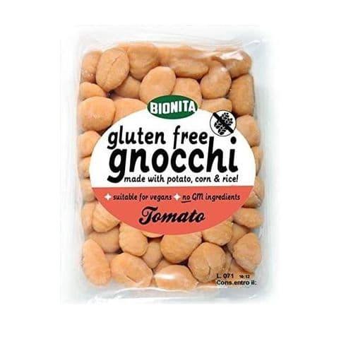 Difatti Tomato Gnocchi Gluten Free 250g