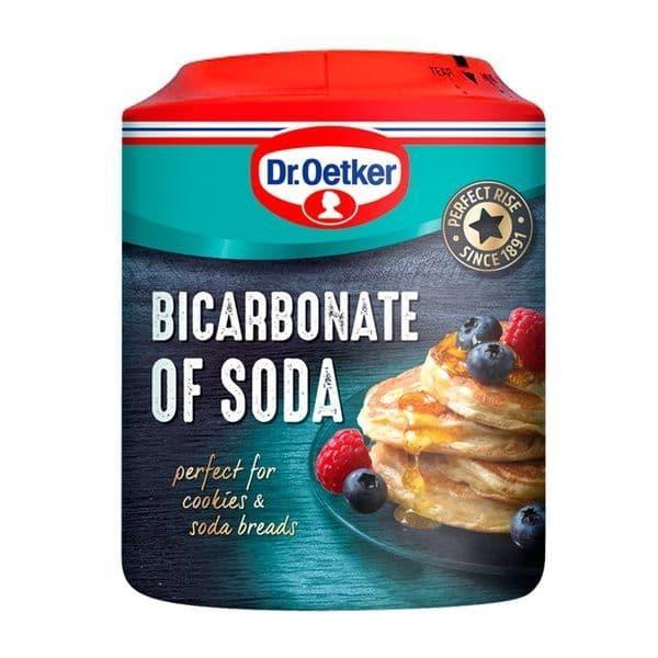 Dr Oetker Bicarbonate Of Soda 200g