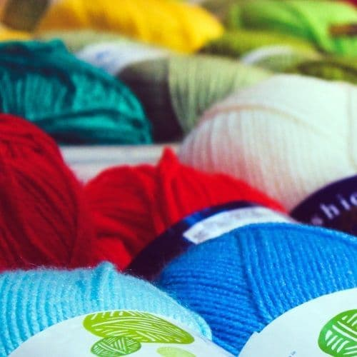 Knitting & Crochet Supplies