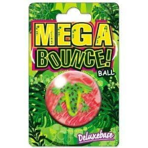 Mega Bounce FROG Large Bouncy Ball