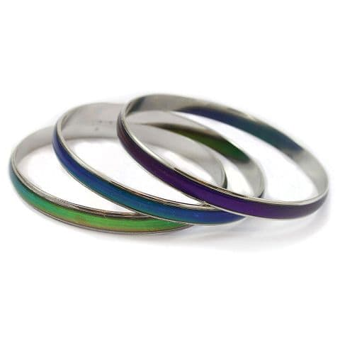 Mood Bangle - Thoroughly Modern Miss House Of Marbles - Age 3+