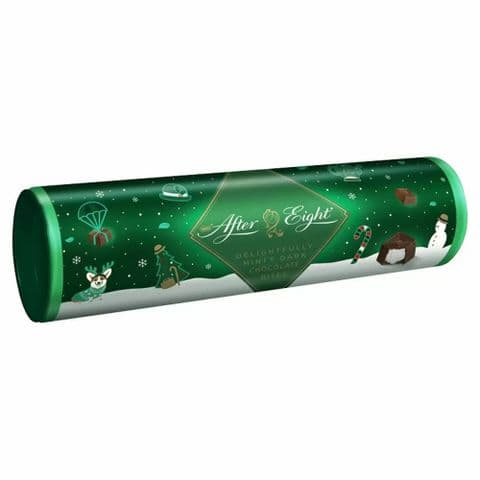 Nestle After Eight Minty Dark Chocolate Bites Giant Tube 80g