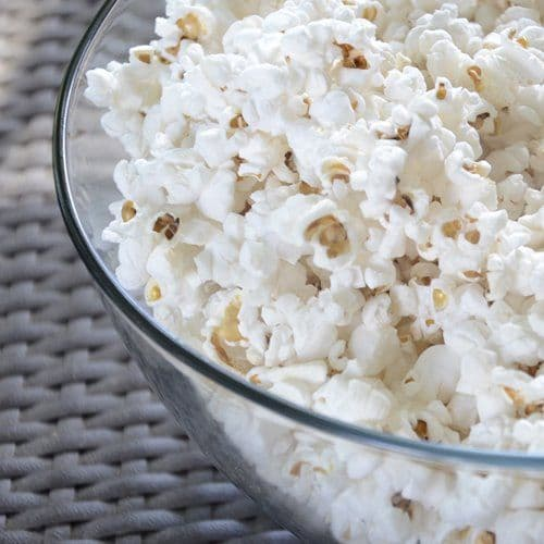 Popcorn & Popping Corn
