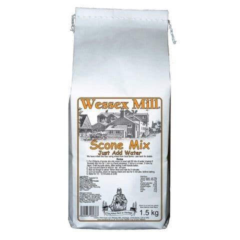 Scone Mix Wessex Mill 1.5kg