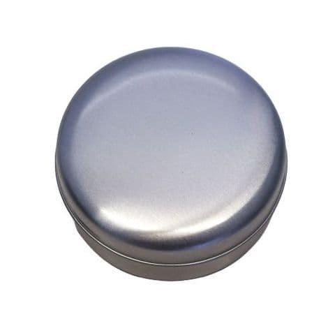 Shampoo or Conditioner Bar Aluminium Storage Tin