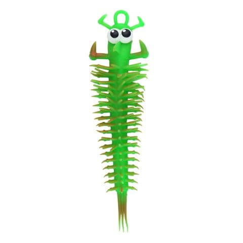 Super Stretchy Centipedes Large - Stretchies Party Bag Fillers Favours Toys