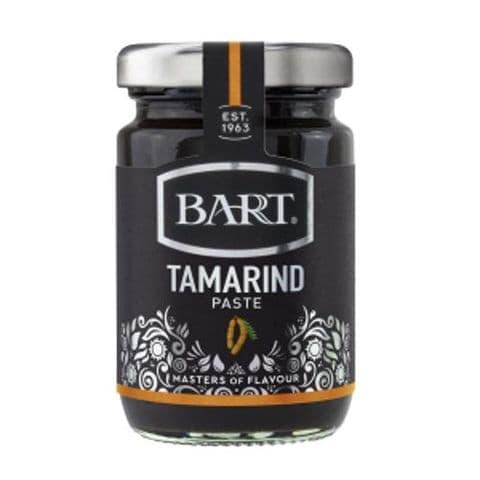 Tamarind Paste Mild Spice Infusions Jar Bart 100g