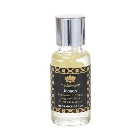 Trianon - Signature Scented Fragrance Oil Made By Zen 15ml