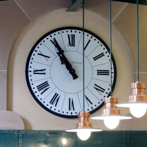 Wall Art & Clocks