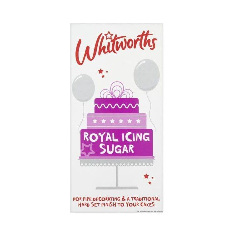 Whitworths Royal Icing Sugar 500g