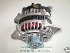 Kia Schuma 2 | 80 Amp ALTERNATOR | 1.6L (A1963)
