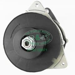 RIGHT HAND A127 ISOLATED EARTH ALTERNATOR