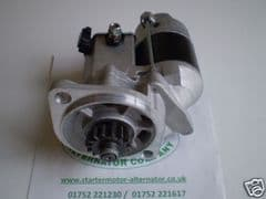Thermo King RD-2 50 Max   1.4kw STARTER MOTOR (S1312)