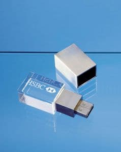 Optical Crystal Memory Stick 4Gb