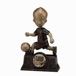 """The Rising Star Football Trophy 105mm (4.1"""")"""