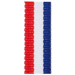 Aura Continuous Loop 10mm Wide Medal Ribbons