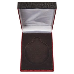 Exclusive Luxury Medal Case for 70mm Medal