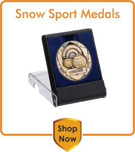 Snow Sports Medals