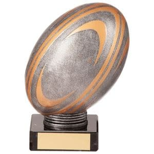 "Valiant Legend Rugby Award 135mm (5.3"")"