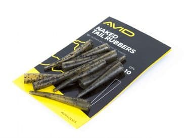 Avid NAKED TAIL RUBBERS