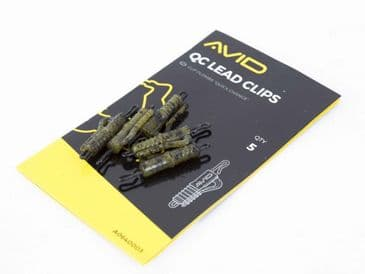 Avid QUICK CHANGE LEAD CLIP