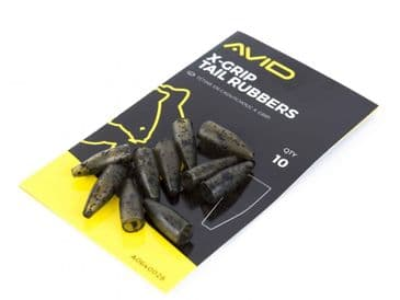 Avid X GRIP TAIL RUBBER